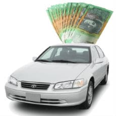 sell car for cash Perth