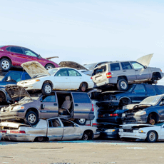 car disposal Perth