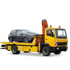 car removal Perth