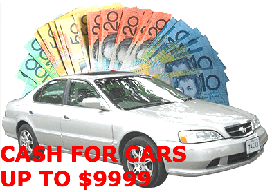 Car Buyer Perth