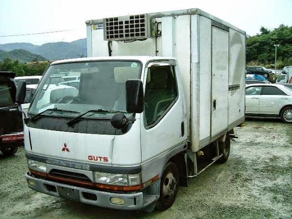 Sell My Scrap Truck